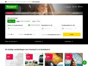 Actie Europcar nu 4% korting