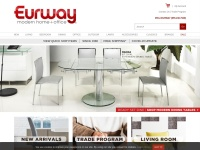 Eurway Fast Coupon & Promo Codes