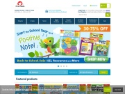 Evan-moor Educational Publishers coupon code