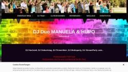 www.eventdjs.at Vorschau, eventdjs