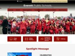 Everett Public Schools – Everett Schools are Everett's Pride