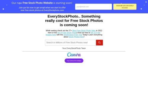 everystockphoto - searching free photos