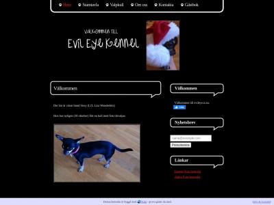 www.evileye.n.nu