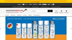 www.ewe-ko.de Vorschau, EWE-KO - Klebstoffe & Dichtstoffe für Profis