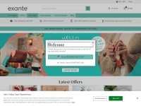 Exante Diet Fast Coupon & Promo Codes