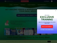 Excel For Freelancers Deals & Discount