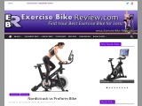 nordictrack or proform bike – click here to check out