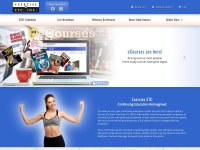 Exercise Etc. Inc. Fast Coupon & Promo Codes