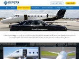 Private Jet Charter and Aircraft Management in Florida | Expert Aviation