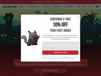 Explodingkittens Coupons & Specials