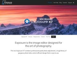 Exposure Software