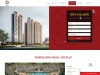 Express Astra Noida Site Plan