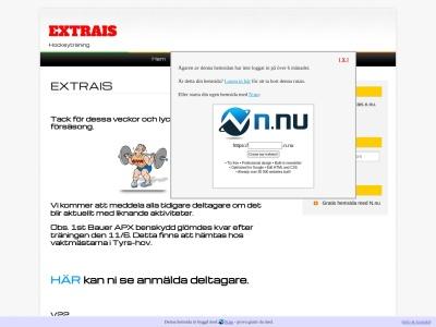 www.extrais.n.nu