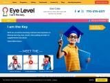 Tutoring Centers Marietta GA | Eye Level East Cobb