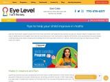 Virtual Math Classes  |  Eye Level East Cobb