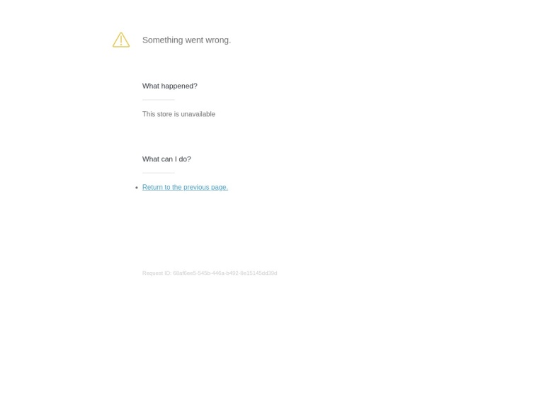 Eyesave Sunglasses screenshot