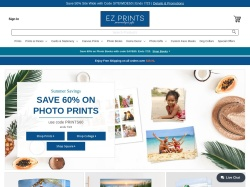 EZ Prints screenshot