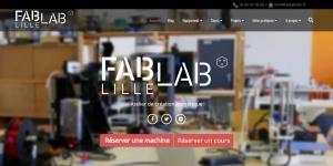 FAB Lab de Lille