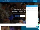 IAFCS – Best Facial Academy, Beauty Academy & Training Center in Mumbai, India