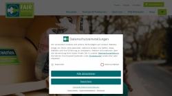 www.fairwertung.de Vorschau, Dachverband FairWertung e.V.