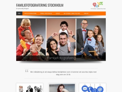 www.familjefotograferingstockholm.se