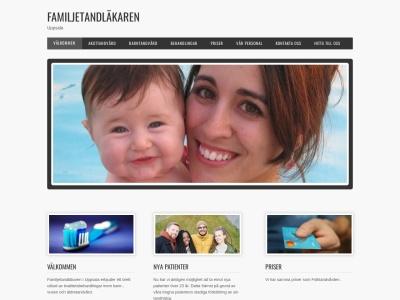 www.familjetandlakaren.nu