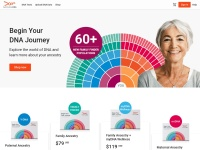 Family Tree DNA Fast Coupon & Promo Codes