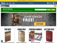 Famous Smoke Shop Fast Coupon & Promo Codes