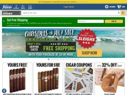 Famous Smoke Shop coupon codes
