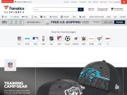 Fanatics coupons and codes