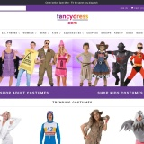 Up to 20% off kids costumes
