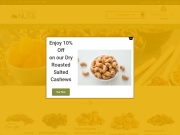 Farm Fresh Nuts Coupon