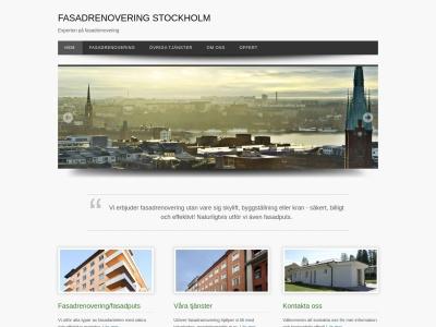 fasadrenoveringstockholm.org