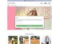 FashionSisters DE Promotional Codes & Voucher Codes