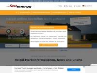 Fastenergy De Coupon Codes & Promotional Codes