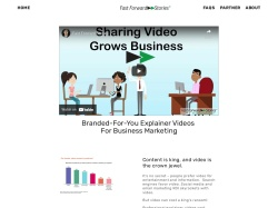 Fastforwardstories Promo Codes 2019