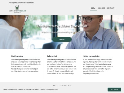 www.fastighetsutvecklarestockholm.se