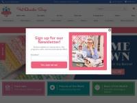 Fat Quarter Shop Fast Coupon & Promo Codes