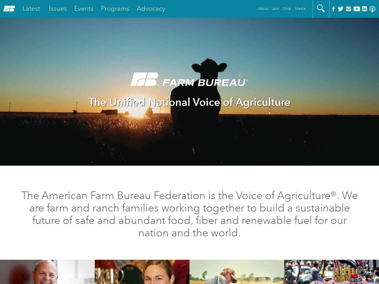 Final Four in Farm Bureau Rural Entrepreneurship Challenge Prepare for January …