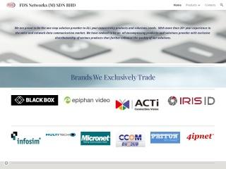 Screenshot bagi fds-malaysia.com