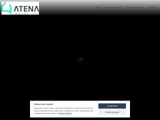 screenshot federimmobiliare.it