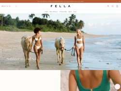 Fella Swim Promo Codes 2018