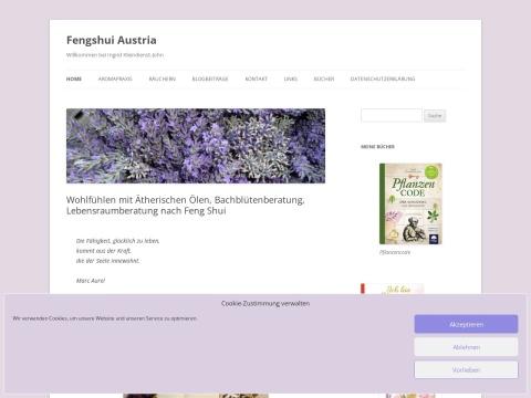 Ausbildung zur ärztlich geprüften Aromatologin