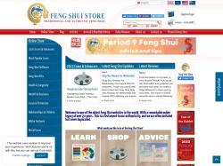 Feng Shui Store