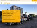 www.fenster-discount.ch Vorschau, Fenster-Discount.ch, Multiservice Dienstleistungs GmbH