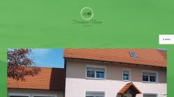 www.ferienhausneuner-franken.de Vorschau, Ferienhaus Neuner