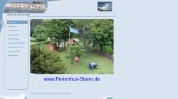 www.ferienhus-storm.de Vorschau, Ferienhus Storm
