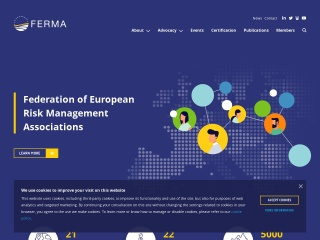 Foto ekrani për ferma.eu