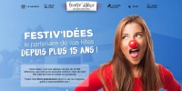 Code promo Festiv-idees et bon de réduction Festiv-idees