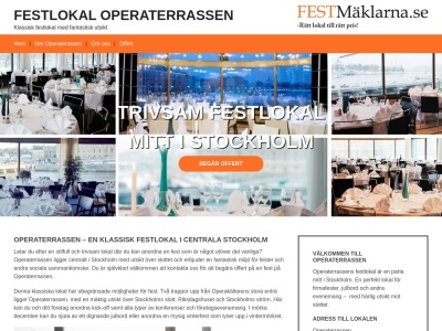 www.festlokaloperaterassen.se
